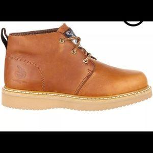 Georgia Boot Gb00257 composite toe chukka boot